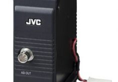 JVC Intros ASI Module for Two ProHD Camcorders