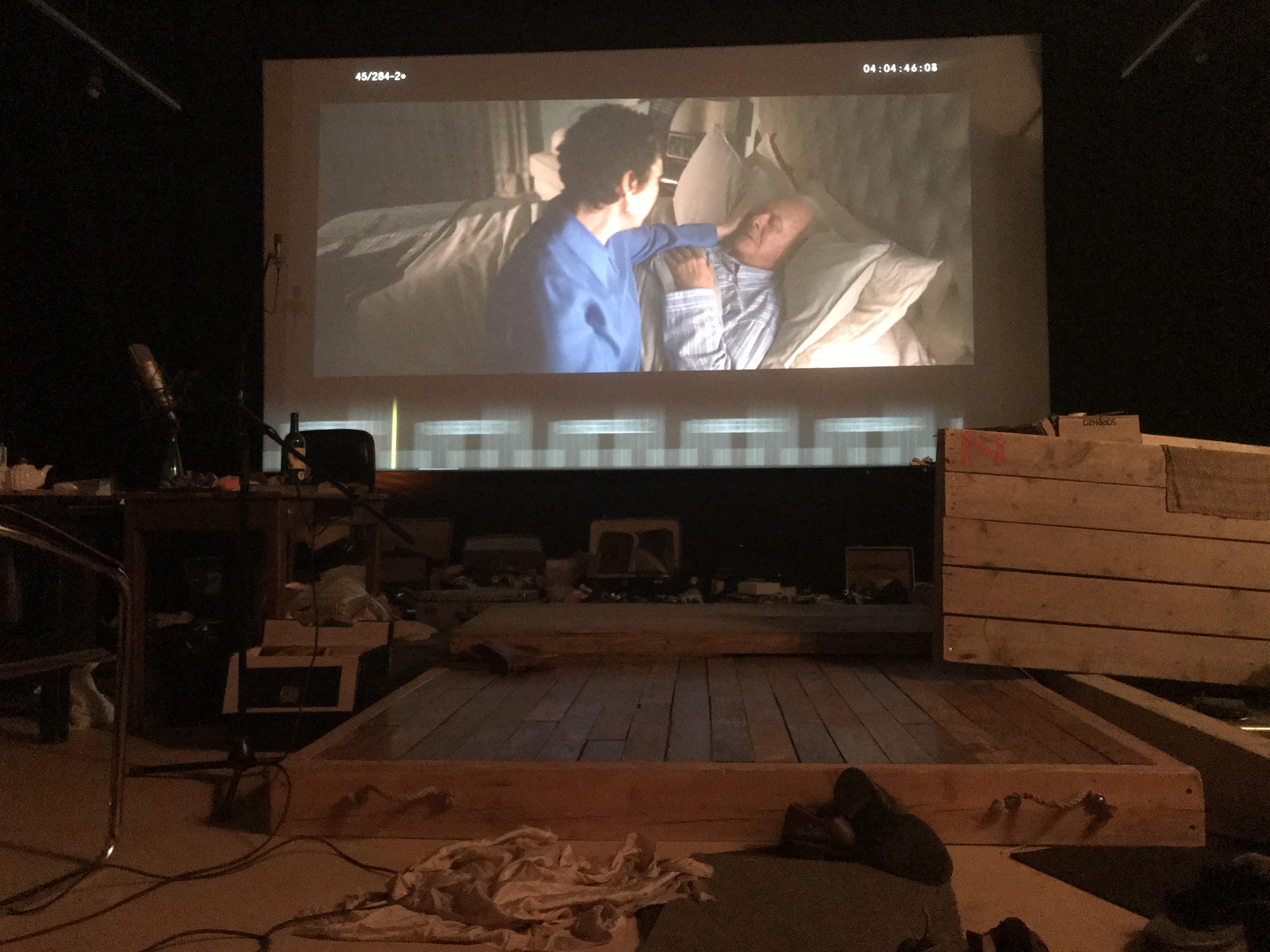Filmtools Filmmaker Friday featuring Filmmaker Geenah Krisht 3