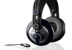 AKG Revamps Headphone Line
