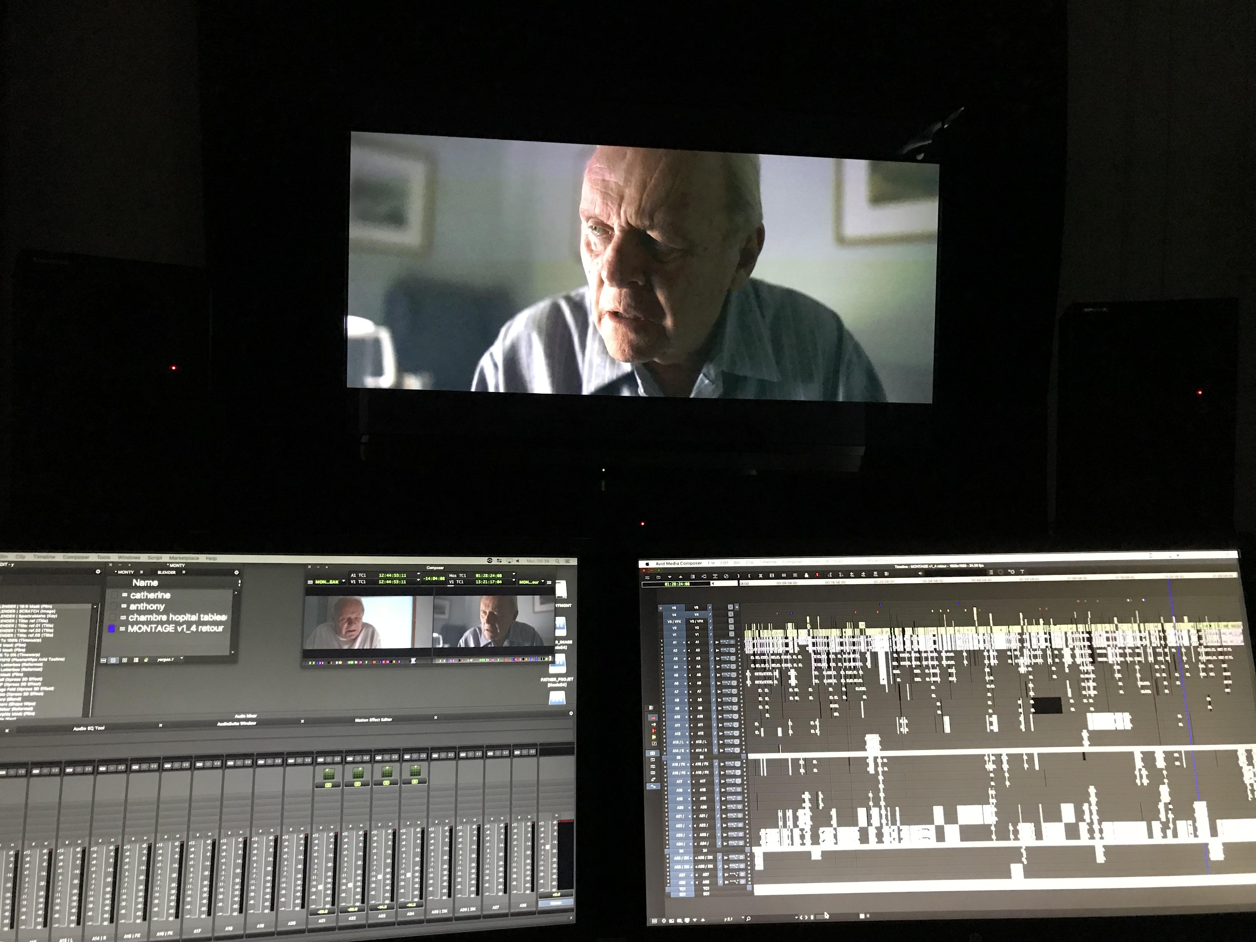 Filmtools Filmmaker Friday featuring Filmmaker Geenah Krisht 1