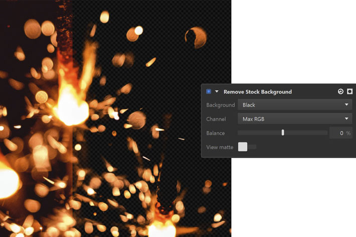 Imerge Pro 3: new version introduces massive changes and new effects 1