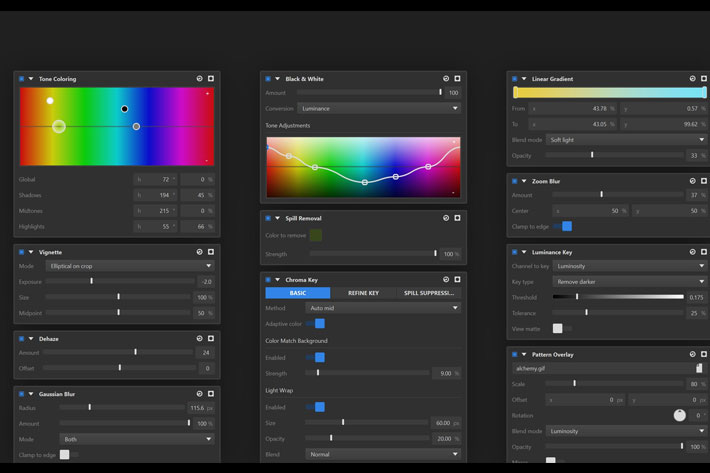 Imerge Pro 5 image compositor gets new features and enhanced workflow 1
