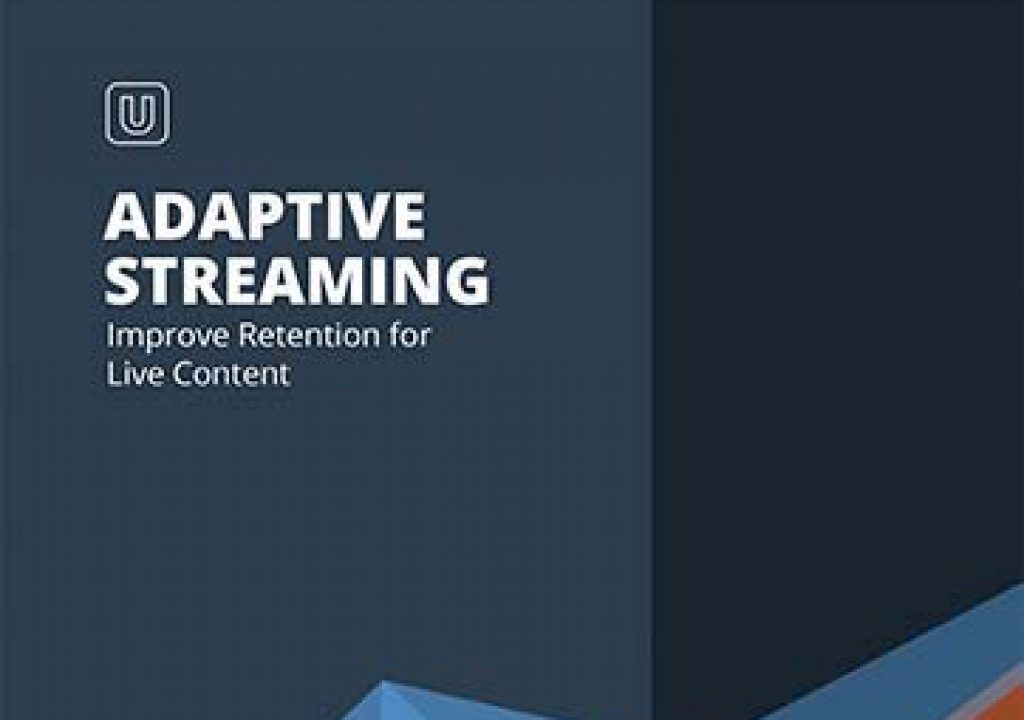 Understanding Adaptive Streaming with Ustream 1