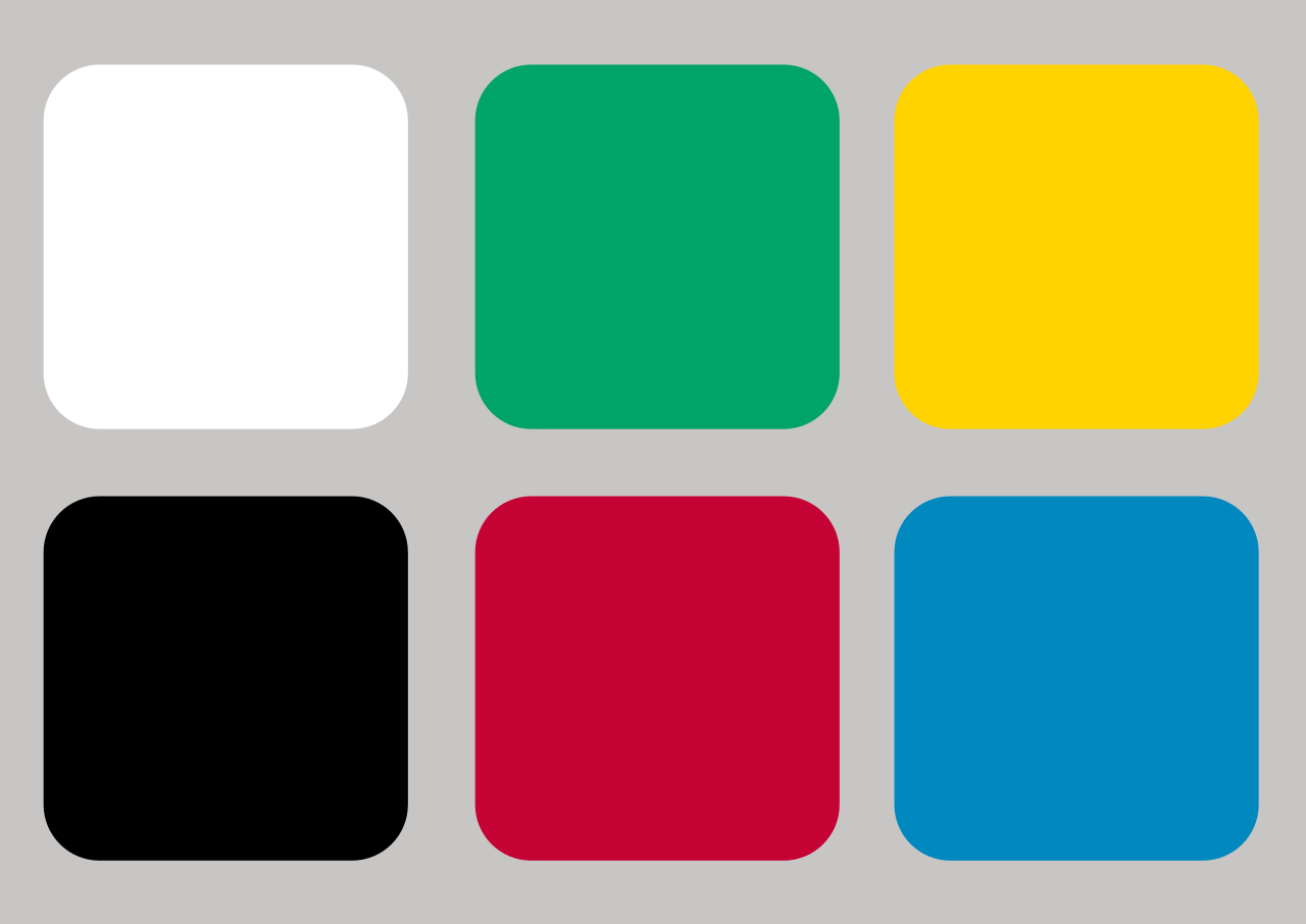 5 Color Illusions that Colorists & filmmakers should be familiar with 9