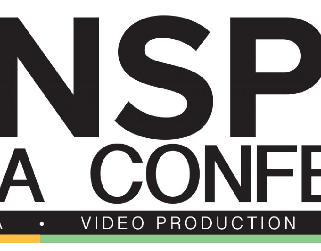 Are you coming to the Inspire Media Conference? 3