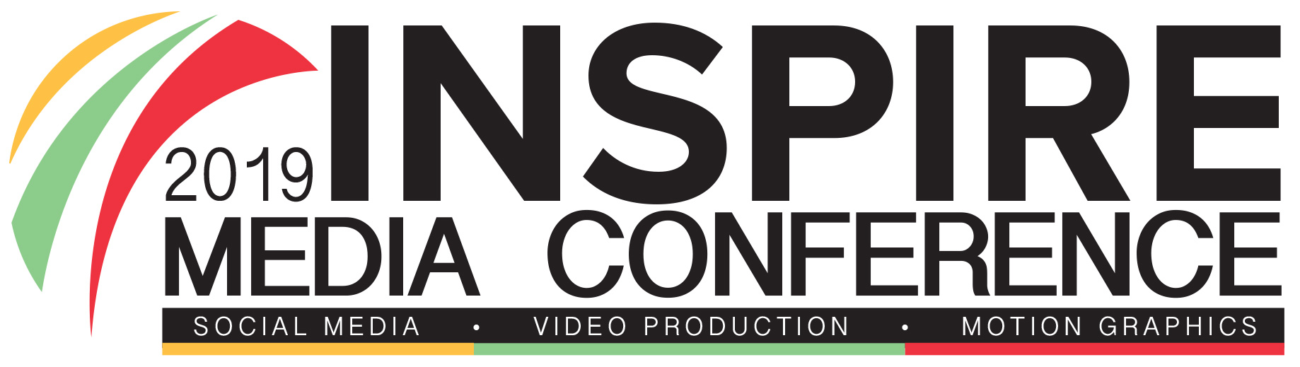 Are you coming to the Inspire Media Conference? 4