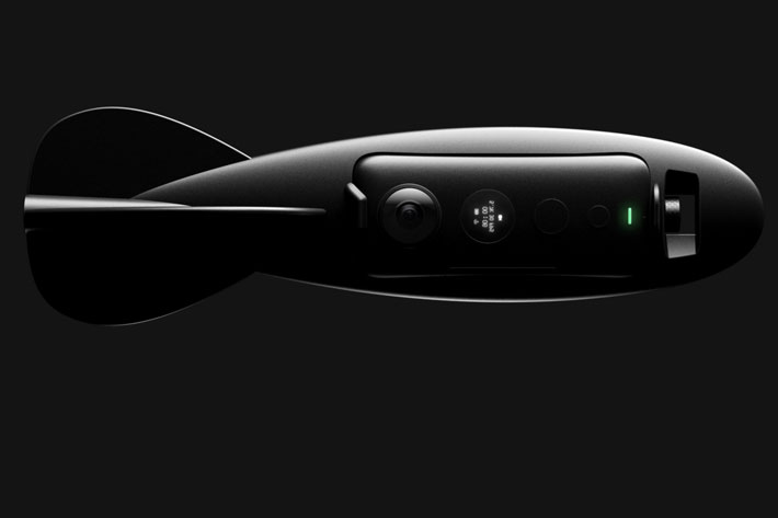 Insta360 ONE X: the future of the action camera