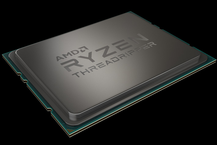 Intel Core i9 vs AMD Ryzen Threadripper: consumers always win by