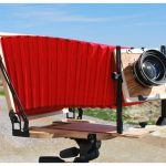 Intrepid 8×10: an affordable large format camera