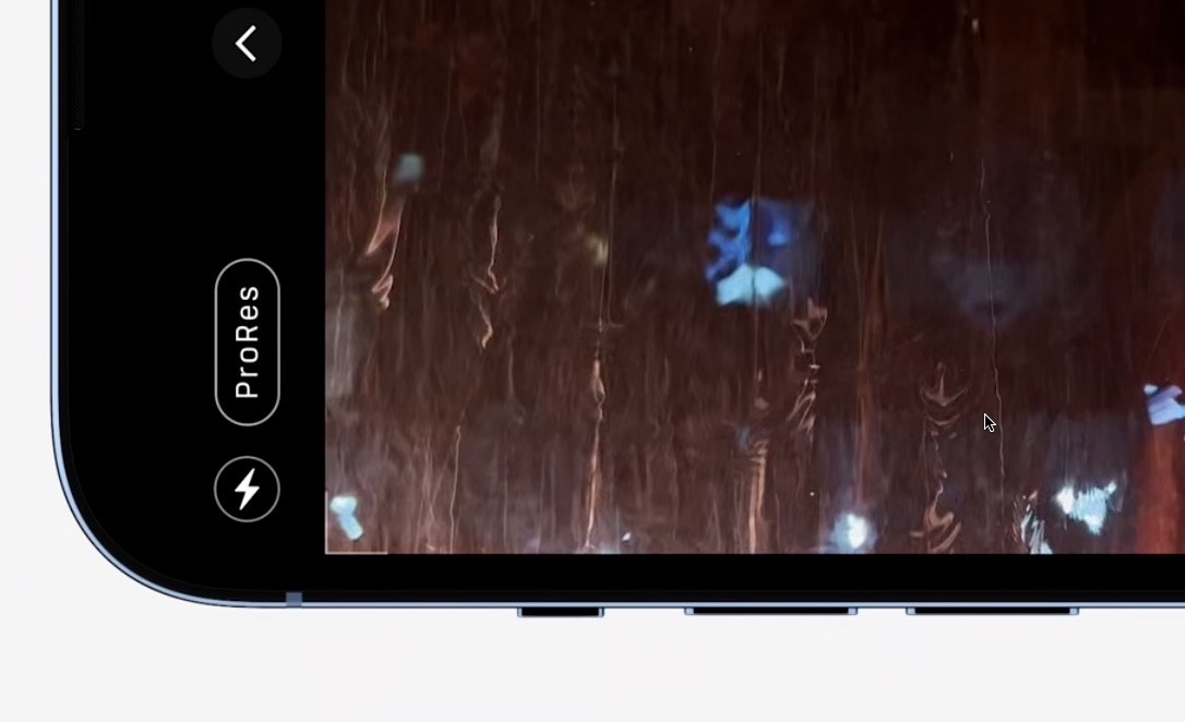 ProRes recording, Cinematic Mode and more with iPhone 13 Pro 19