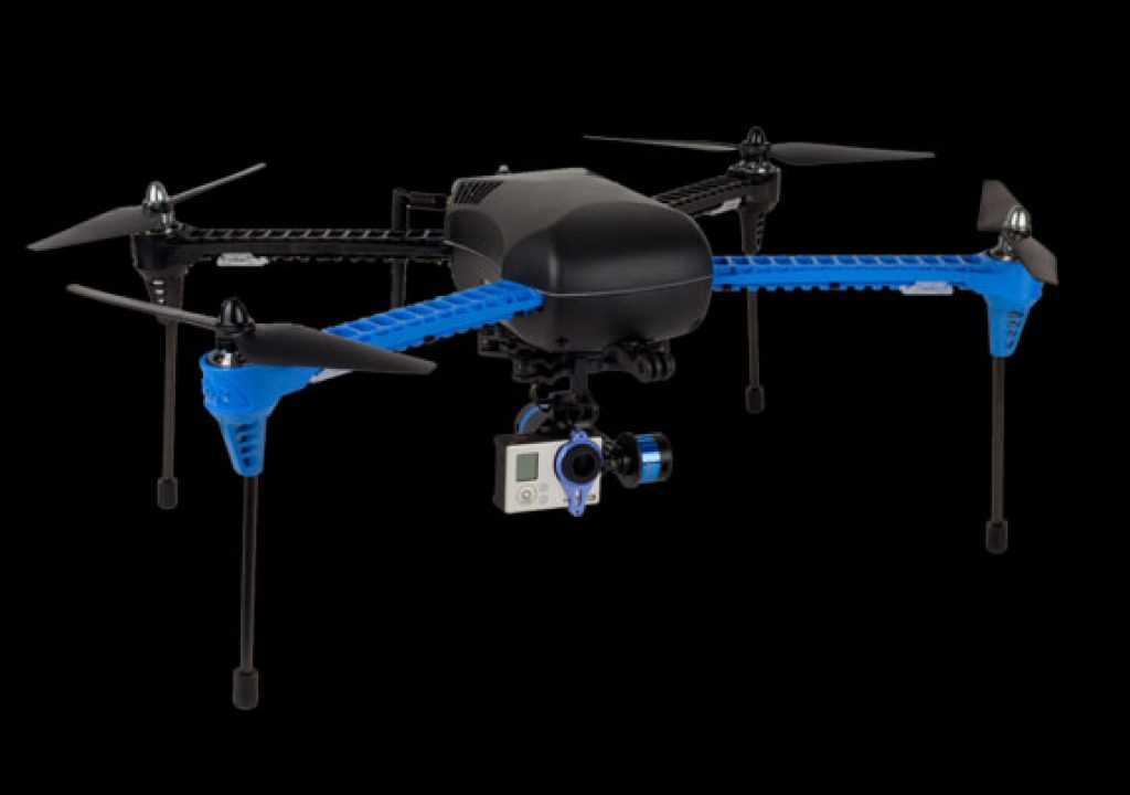 3DR IRIS+ Now Costs $599,99 1
