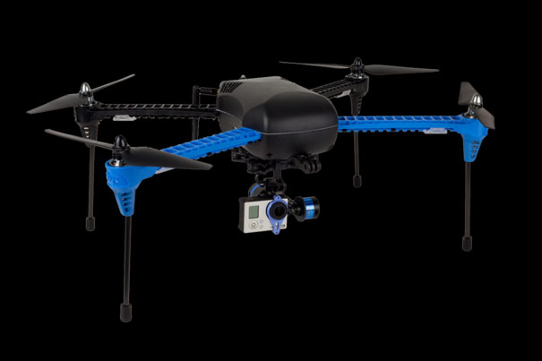 3DR IRIS+ Now Costs $599,99 8