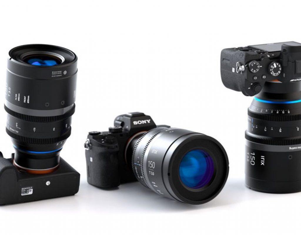 Irix Cine 150mm T3.0 Macro 1:1: a new lens opens a Cinema line ready for 8K 1