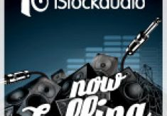 iStockaudio is alive and online
