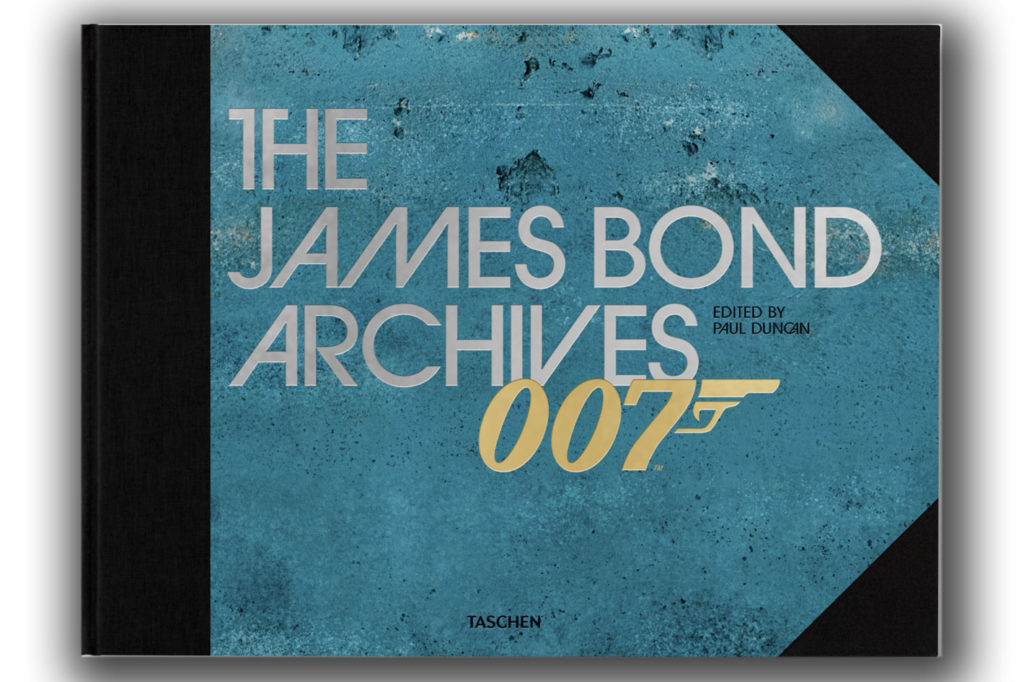 Everything you want to know about the making of James Bond series
