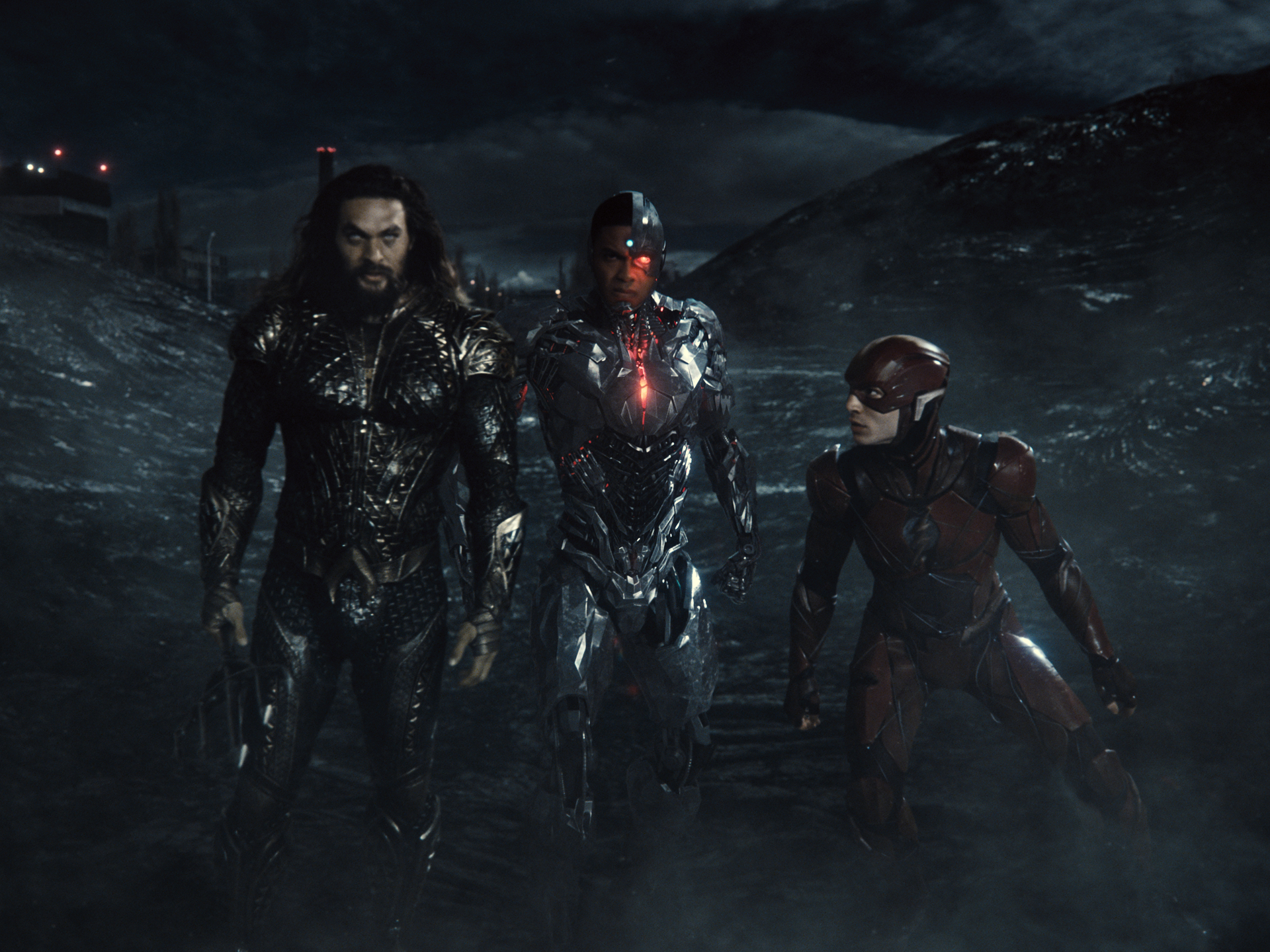 "ART OF THE CUT with the editors of Zack Snyder's ""Justice League"" 5"
