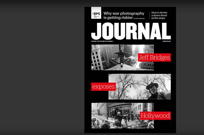 Jeff Bridges receives American Society of Cinematographers Award