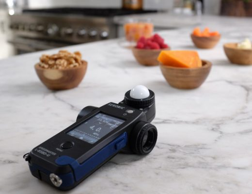 Sekonic L-858D Light Meter Review 2
