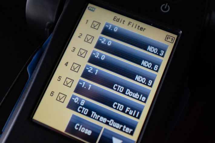 Sekonic L-858D Light Meter Review 22