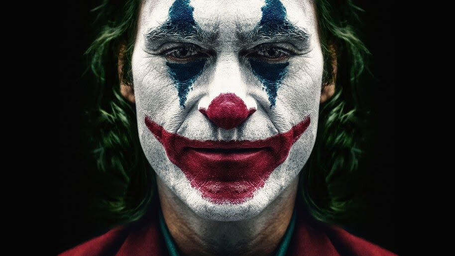 Joker edited by Jeff Groth