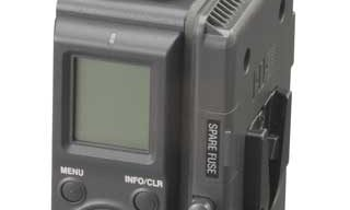 Sony XDCAM EX and SxS making industry inroads