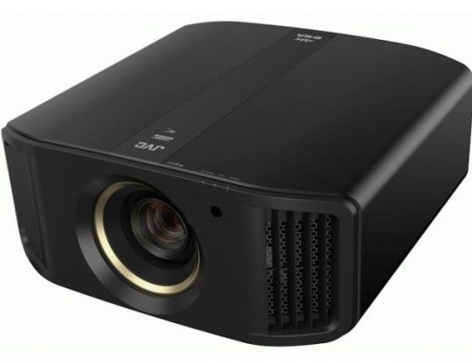 JVC updates projector firmware for better HDR performance 12