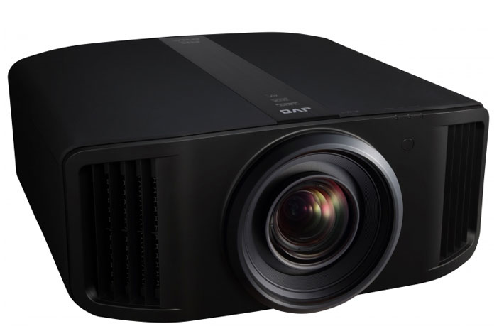 JVC updates projector firmware for better HDR performance