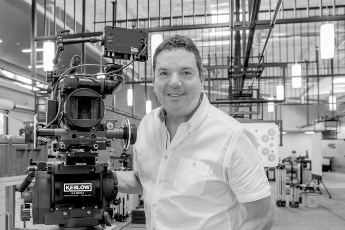 Keslow Camera acquires Claimont Camera