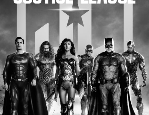 "ART OF THE CUT with the editors of Zack Snyder's ""Justice League"" 44"