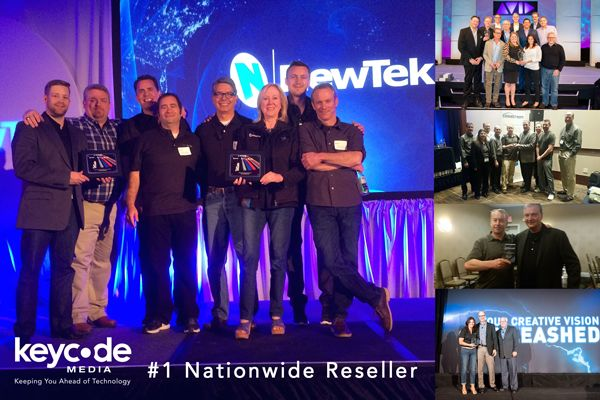 key code media nationwide reseller award1