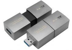 Kingston's new flash drive stores 70 hours of 4K film