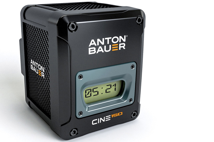 Anton/Bauer batteries power Story of Becoming