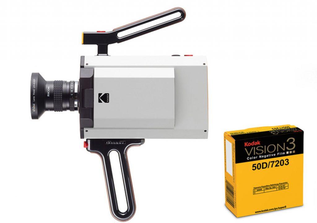 Kodak: Super 8 returns this Spring