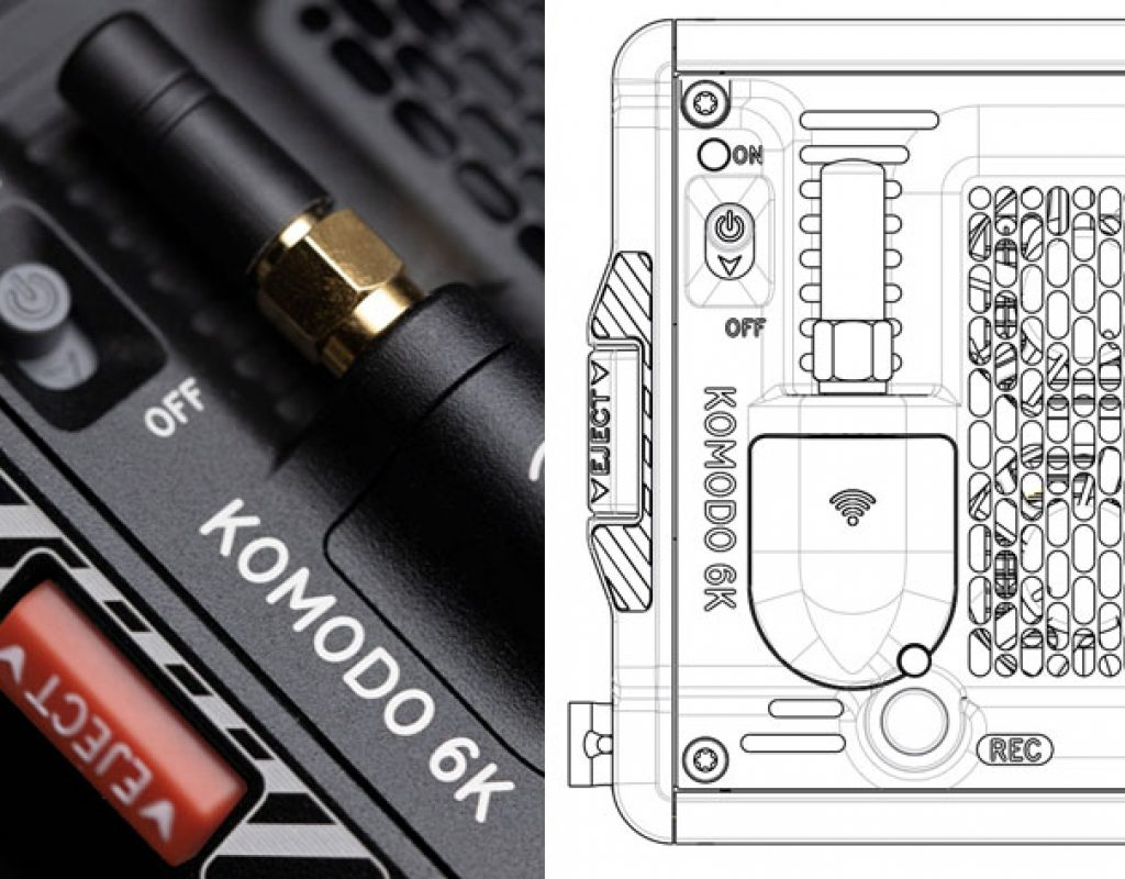 KOMODO: RED's new camera arrives this Spring