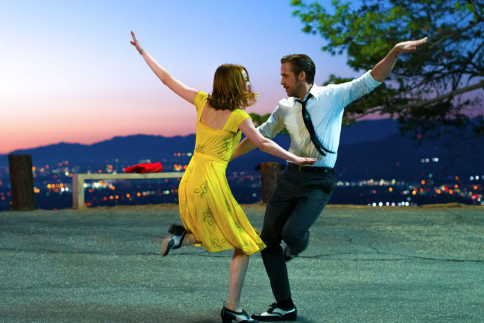 "ART OF THE CUT with ""La La Land"" editor Tom Cross"