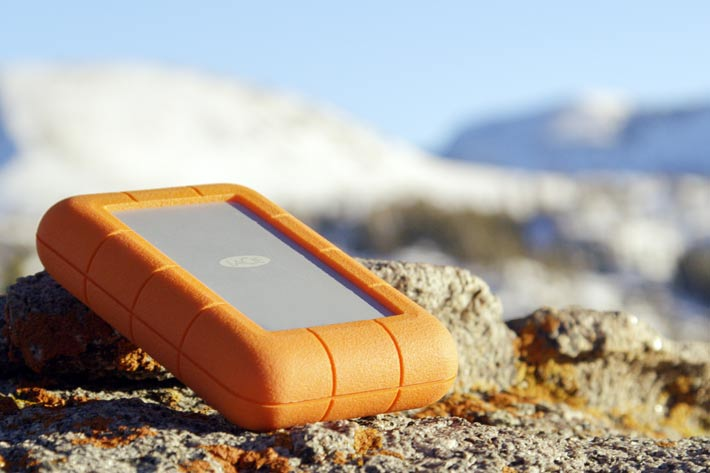 LaCie Rugged RAID Pro launched at NAB 2018
