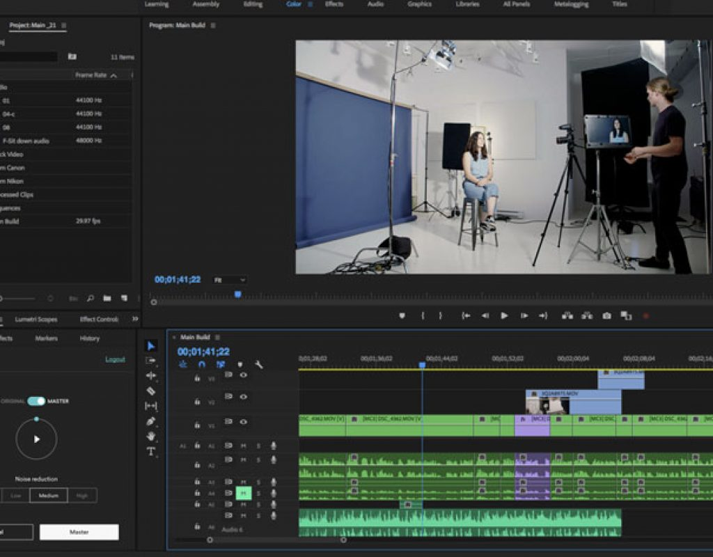 LANDR launches new audio mastering tool for video editors