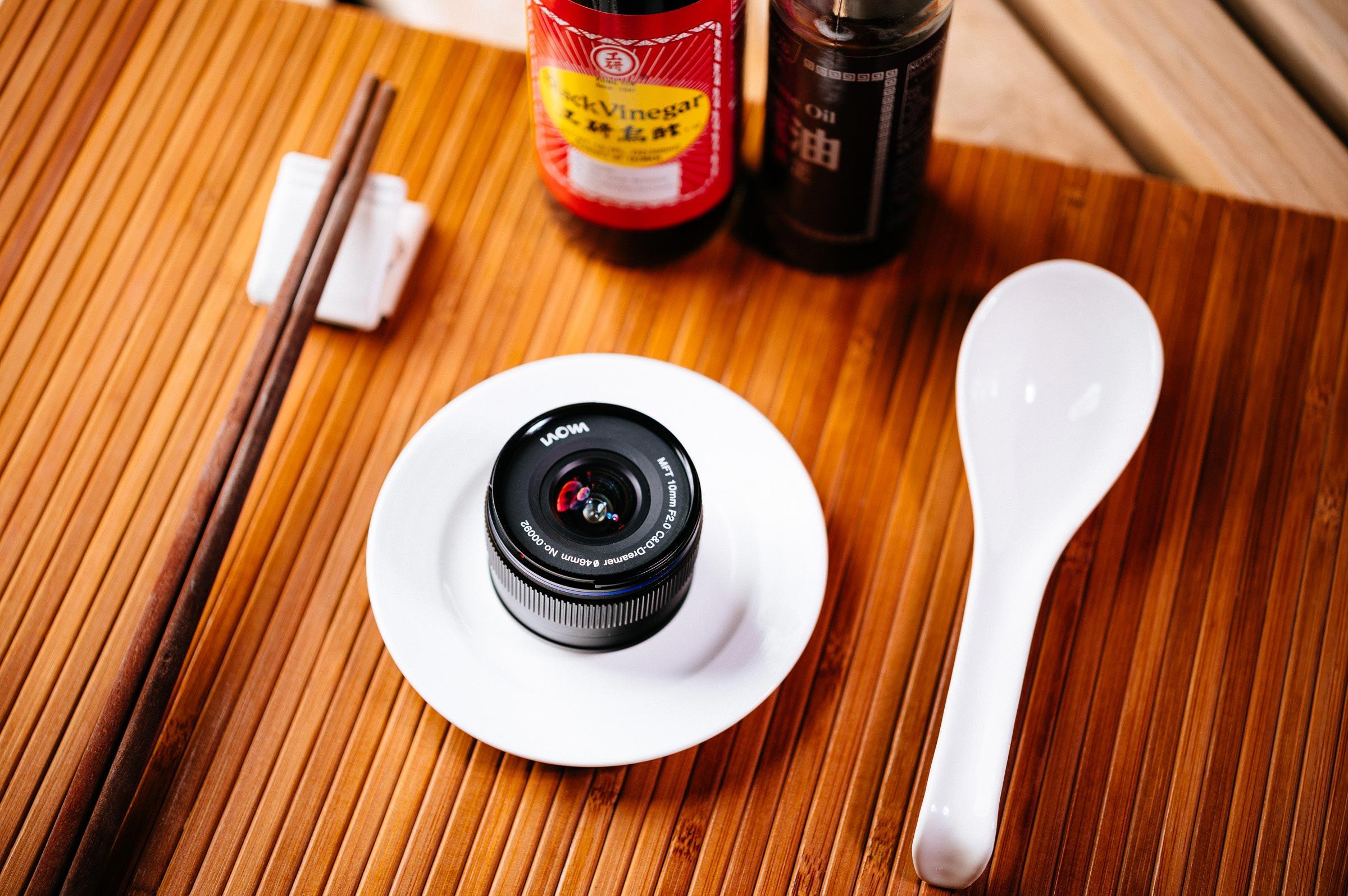 Laowa 10mm f/2 Zero-D MFT, a pocket lens for Micro Four Thirds