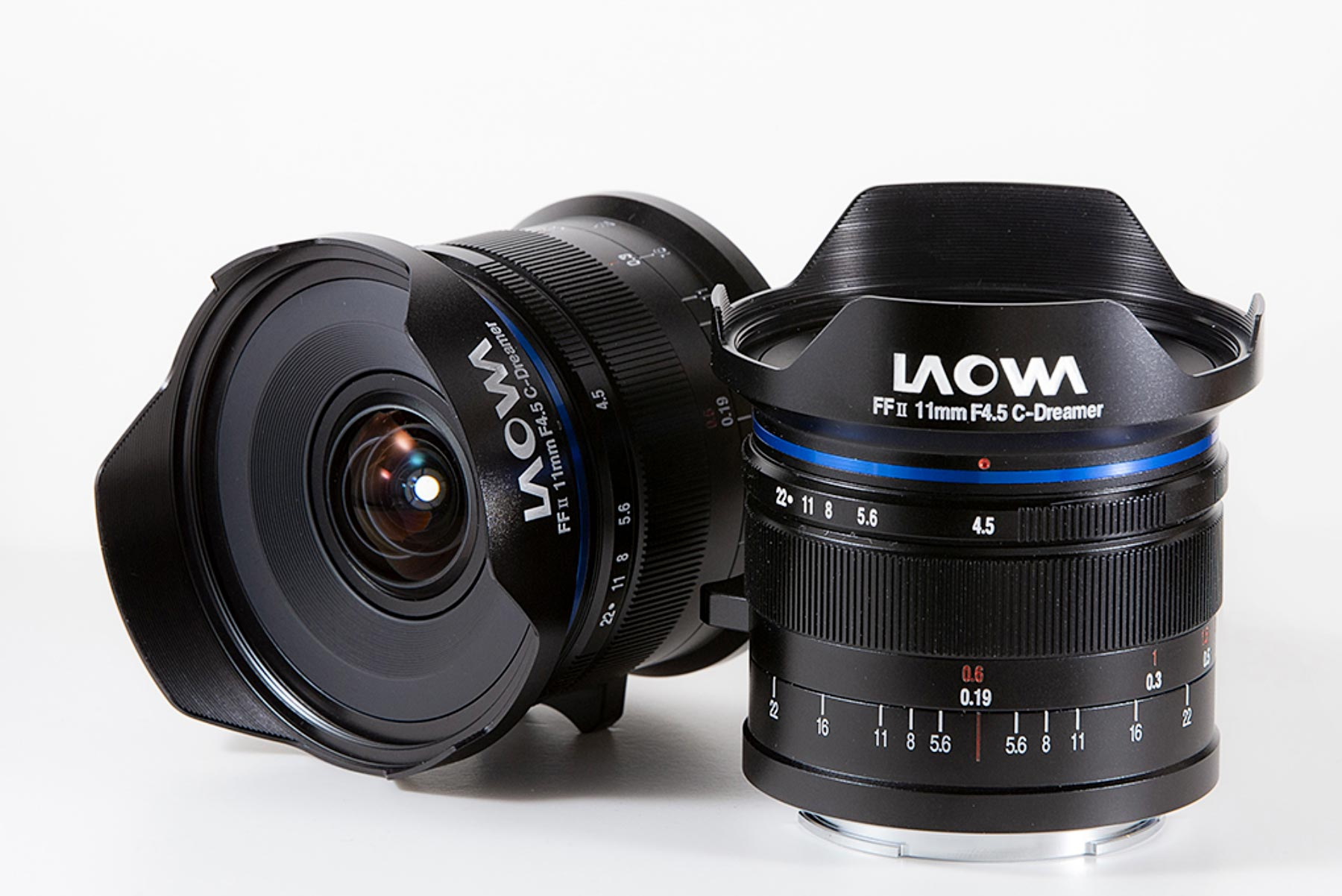 Laowa 11mm f/4.5 FF RL: a new rectilinear lens for mirrorless cameras