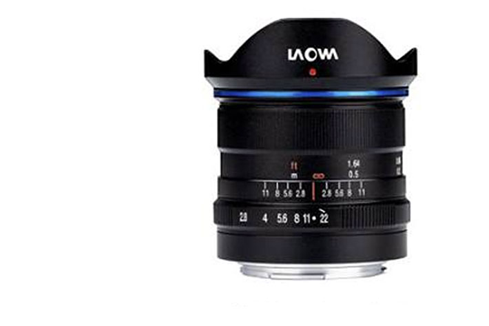 Venus Optics shows 4 new Laowa Cine lenses at Photokina 2018