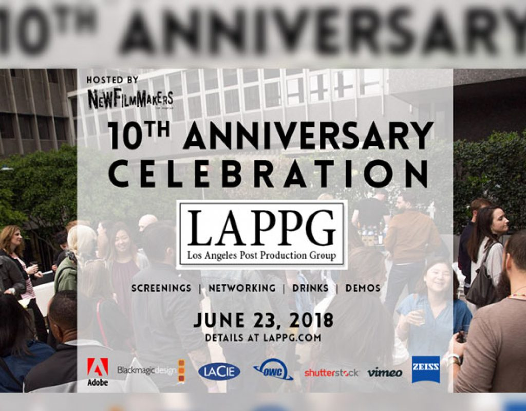 LAPPG celebrates 10 years and prepares the future