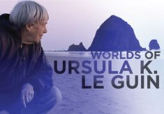 Ursula K. Le Guin documentary rapidly funded on Kickstarter