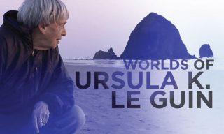 Ursula K. Le Guin documentary rapidly funded on Kickstarter