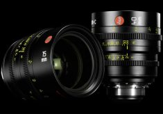 Two new Leica Cine lenses at NAB 2016