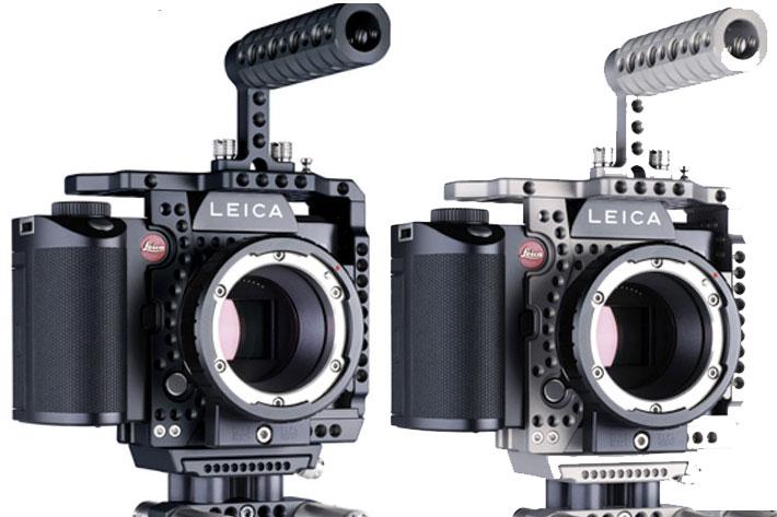 Leica Metal Jacket