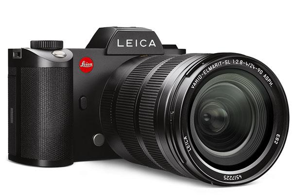 leicasl601 000