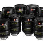 Leica Thalia: new cinematography lenses for NAB 2017