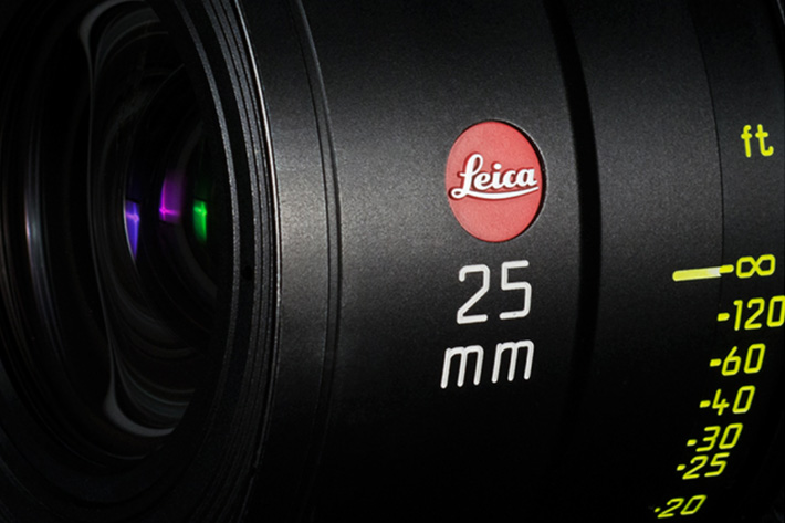 First Leica Thalia lenses delivered