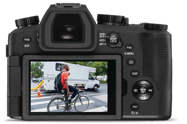 Leica V-Lux 5: a superzoom camera for explorers and traveling video shooters 5