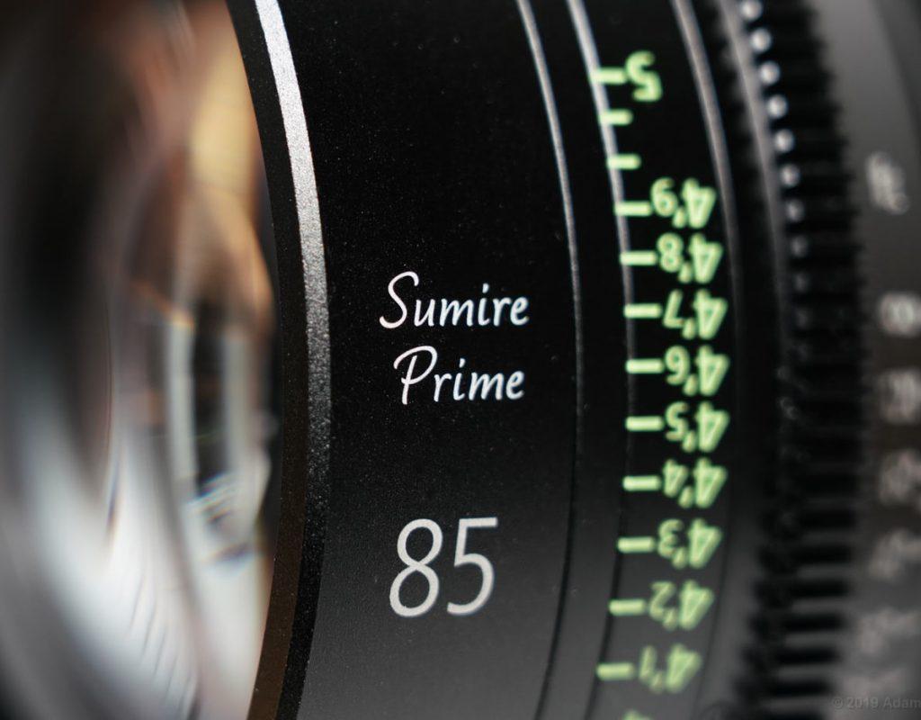 Sumire Prime